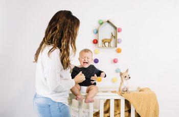 Vacinas em bebês: dos 7 aos 12 meses de vida