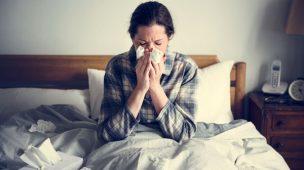 diferença entre gripe e resfriado