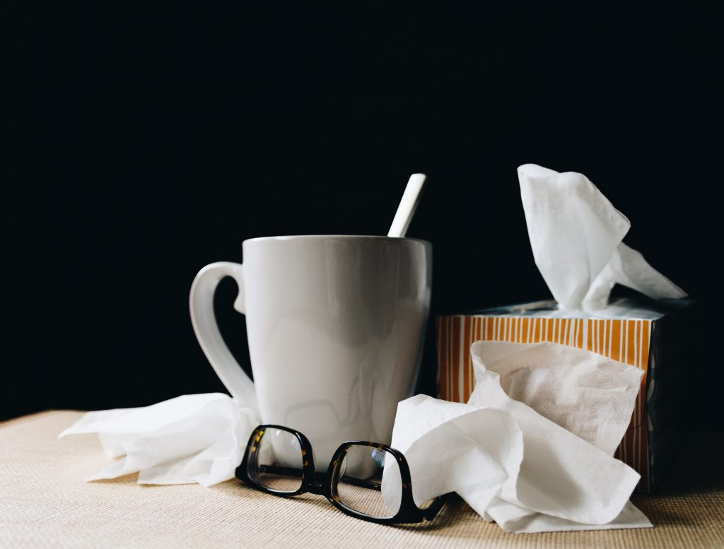 Doenças de inverno e as vacinas