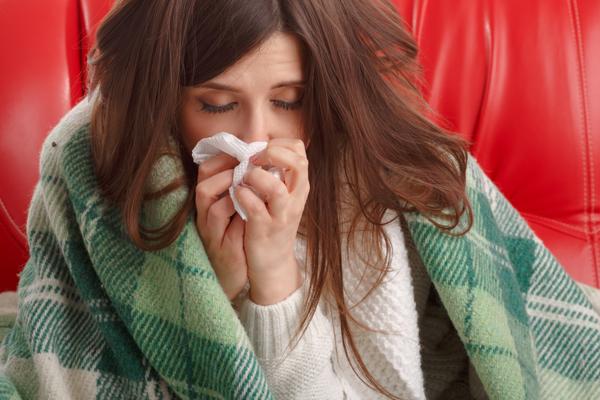 tratamentos para gripe