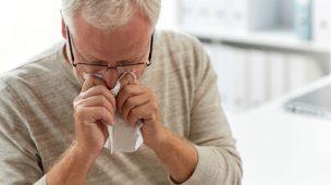 vacina da gripe causa reação