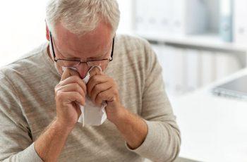 Vacina da gripe causa reação em idosos? Saiba tudo sobre!