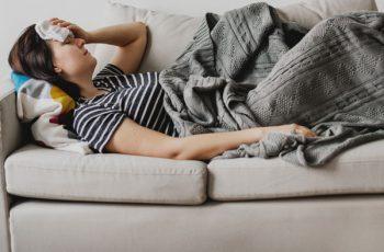 Como se prevenir da gripe e diminuir o risco de complicações