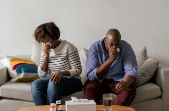 Gripe: sintomas, vacinas e diferenças com resfriado e coronavírus!