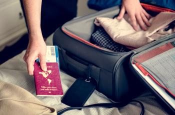 Quem realiza viagens corporativas tem falsa percepção da saúde em dia