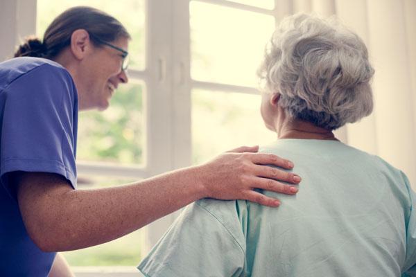Vacina para idosos