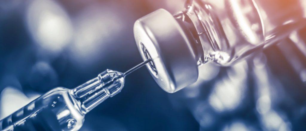 Vacina para hepatites virais!
